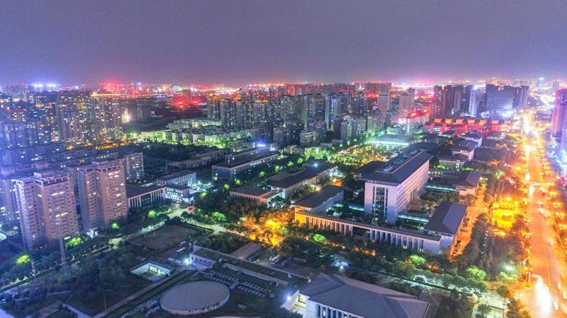 西安经开区《三年行动方案》促进文化旅游产业融合发展