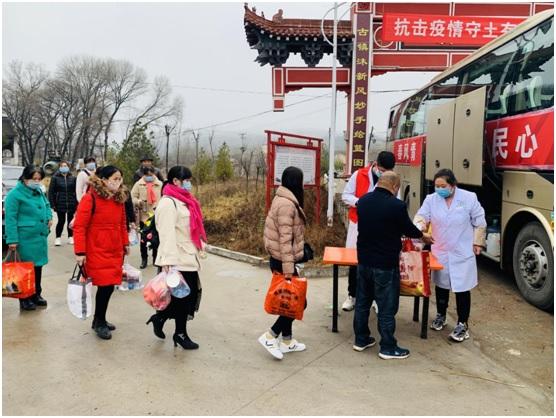 宝鸡市陈仓区7.78万名农村劳动力实现转移就业