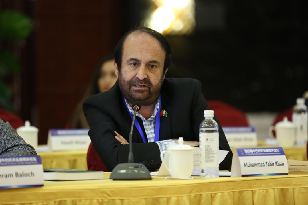 巴基斯坦NNI通讯社编辑Muhammad Tahir Khan-小图.jpg