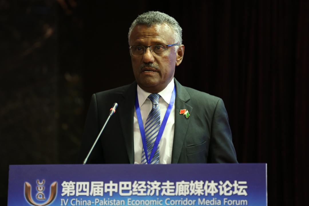 瓜达尔港计划发展局局长Munir Ahmed Jan-小图.jpg