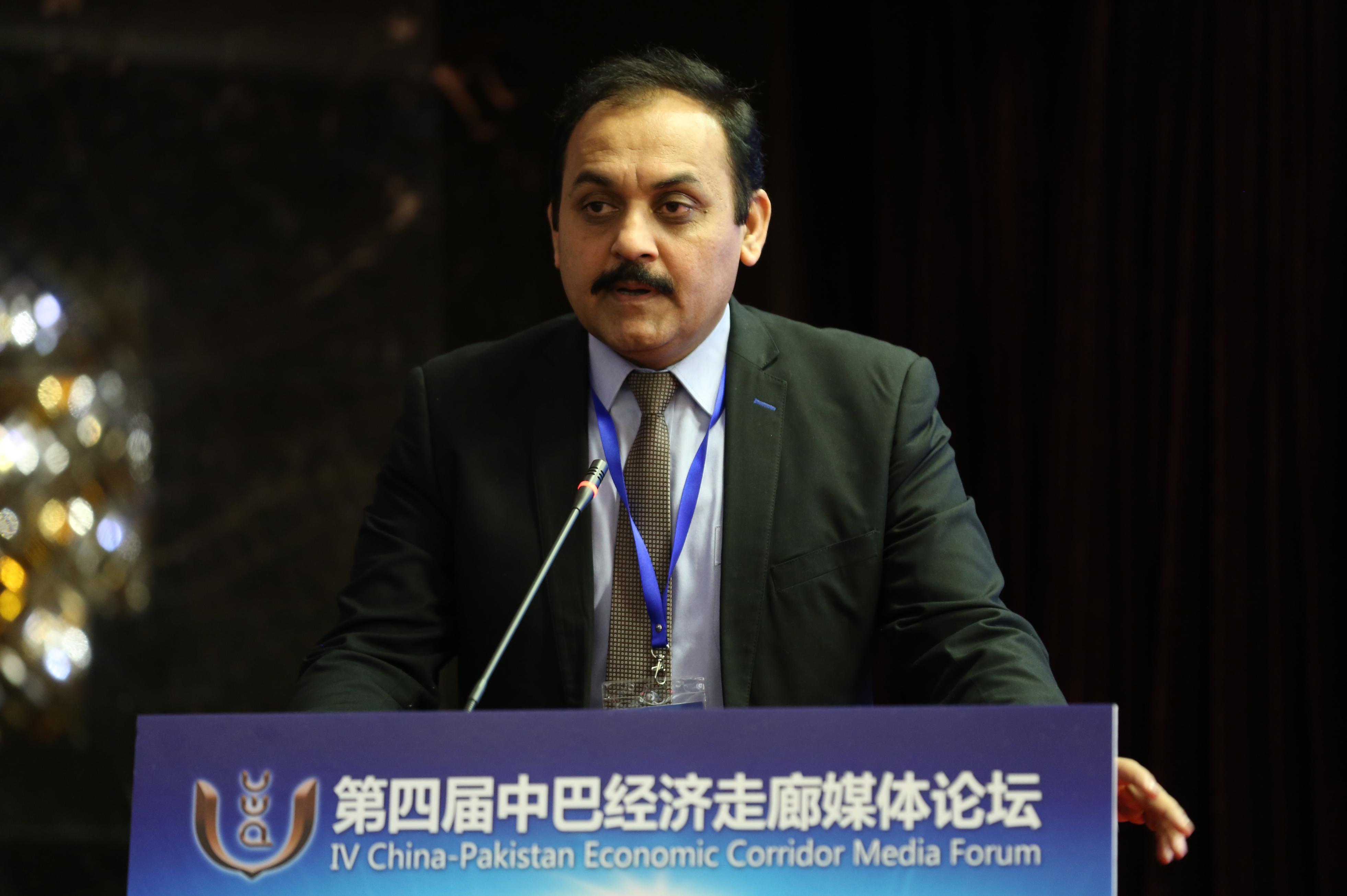 CPEC卓越中心主任Saleem Janjua-小图2.jpg