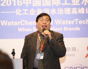 建设部水处理新技术产业化基地教授级高级工程师 毛惟德.JPG