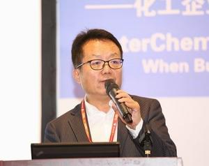 中国工业节能与清洁生产协会节水与水处理分会秘书长 郭有智.JPG