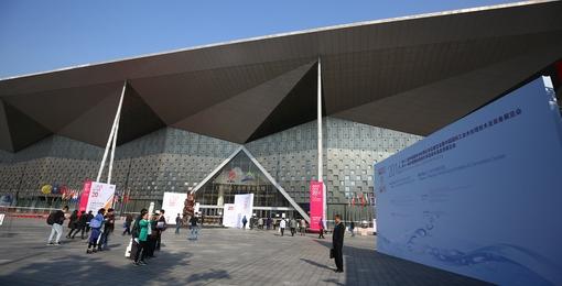 展会在上海世博展览馆举行.JPG