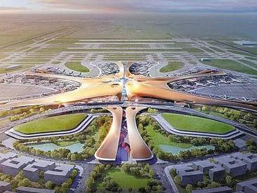 京津冀未来5年航空铁路公路同步建设