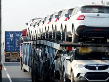 治超实施半月 北京公路执行情况如何?