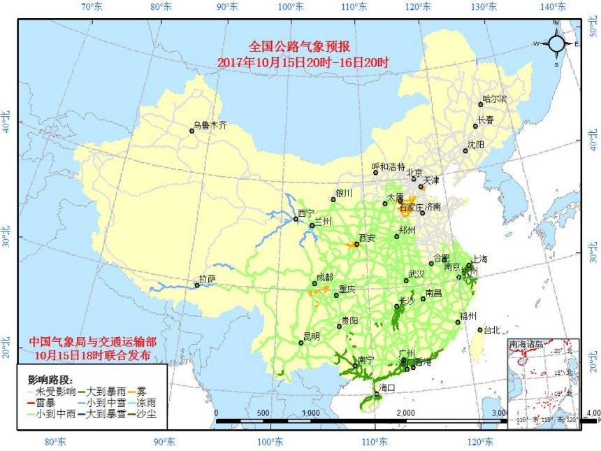 315国道西宁—青海湟源段,青海刚察—吉尔孟—天峻—乌兰段