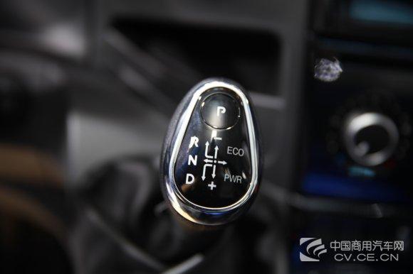 依维柯欧胜2020款国六产品武汉上市 售价146900元起