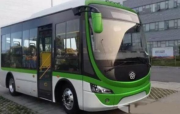 年产1.5万辆 成都银隆新能源客车8月将下线_中