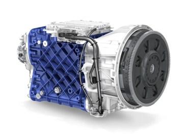 沃尔沃卡车创新尖端技术再获欧洲大奖