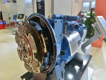 重型自动变速箱市场未现拐点 零部件厂提前布局