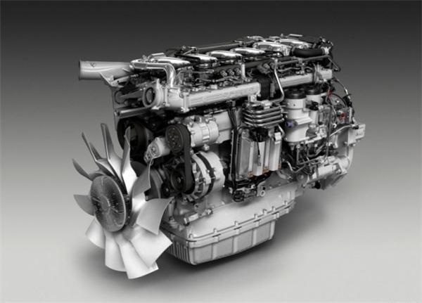 ,汽车零部件,柴油发动机