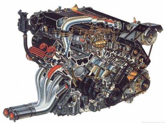 ,转子发动机