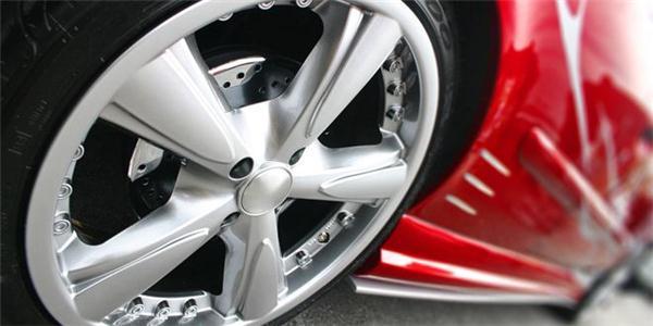 ,汽车另不仅仅,轮胎,橡胶