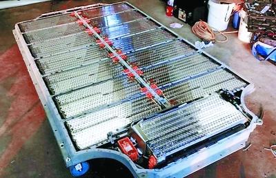 ,新能源汽车,电池,回收,技术,成本