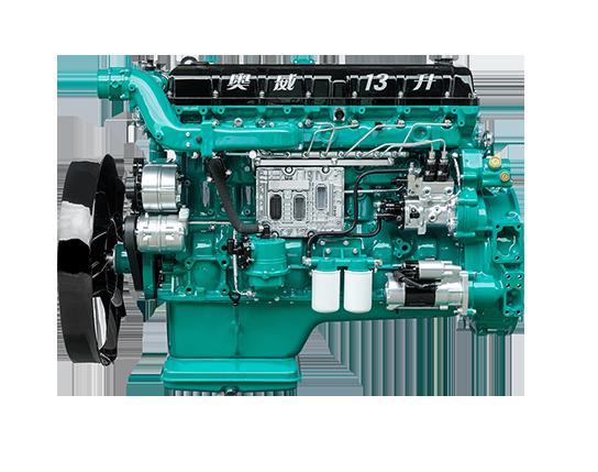奥威6DM3(13升)发动机.png