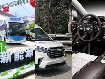 上海车展前瞻:商用车聚焦排放升级
