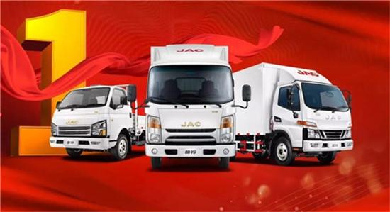 新中国成立70周年商用车行业重大事件