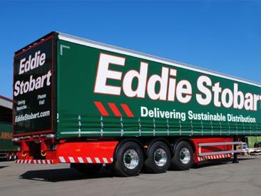 节油25% SDC推出动能回收系统挂车