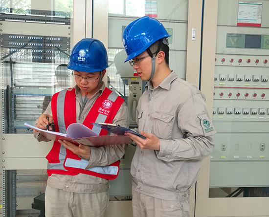 三明供电公司:完善二次工作现场勘查记录提升二次工作安全性