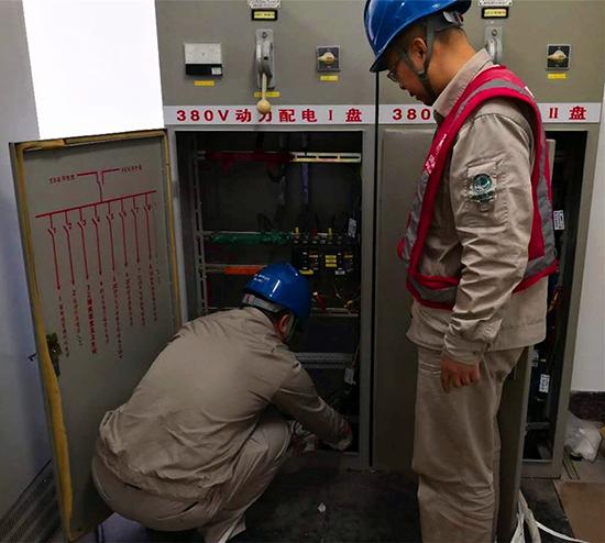 三明供电公司:完善二次工作现场勘查记录 提升