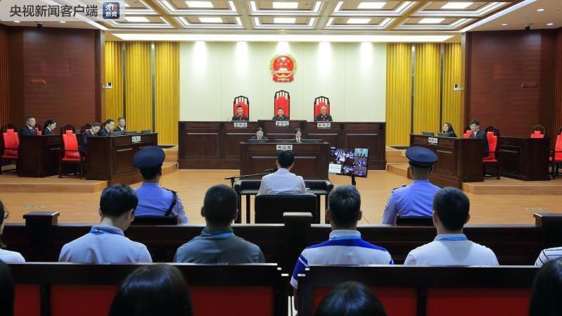 陕西省委原常委、秘书长钱引安受贿案一审开庭