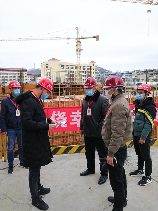 ■福建松溪:多部门出实招,支持企业复产复工