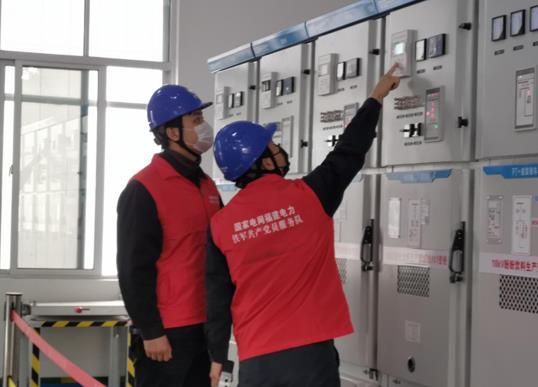龙岩规上企业复工率80.4% 电力为