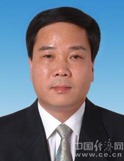 黄洲任广西自治区政府副秘书长(图|简历)