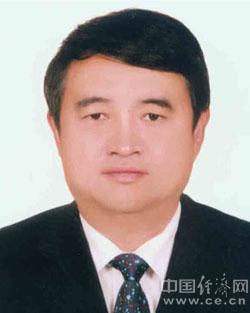 廖少志任贵州省委常委(图|简历)