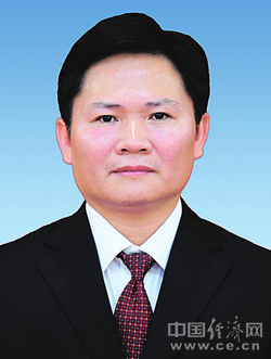 吕玉波任广西自治区纪委常委 此前任玉林市纪