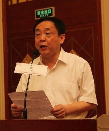 安徽广电传媒集团原副总经理胡传道被查(图/简历)