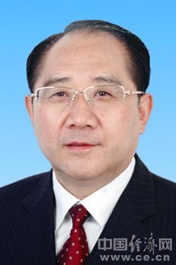 郑小明任陕西省政协副主席(图|简历)