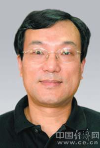 浙江省政协副主席张鸿铭提名为杭州市长(图|简历)