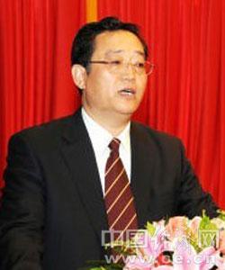 王明玉任朝阳市委书记