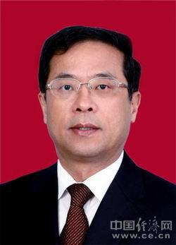 四巡视组进驻西藏 组长叶冬松 副组长贺家铁_