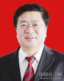 长治市原市长张保被立案侦查(图|简历)