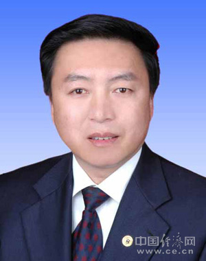 关尧任张掖市委常委 王海峰任副市长(图|简历)