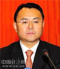刘志东、赵文峤任广元市副市长 冯安富、陈凯