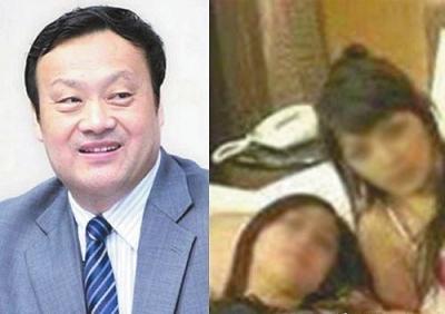 今年来至少31名落马官员因通奸被中纪委通报