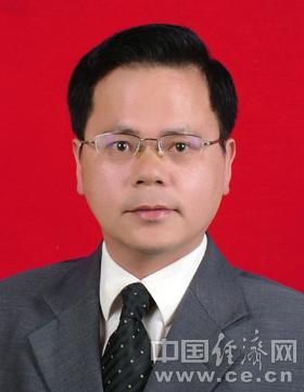 陈军民、龙新当选吉安市政协副主席(图|简历)