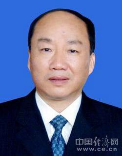 江西省发改委党组书记、主任许爱民简历