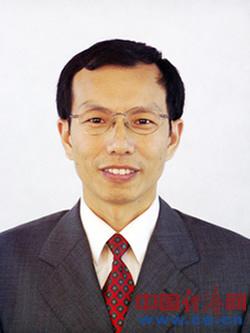 谢金峰同志任中共荣昌县委书记