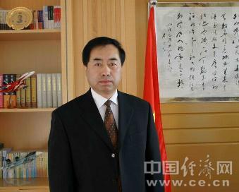 黑龙江省政法管理干部学院原院长林春贵被开除党籍(图
