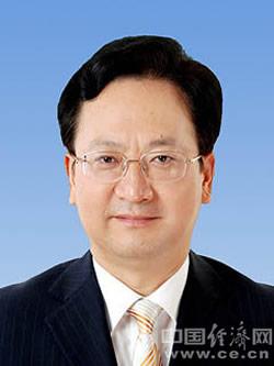 景俊海接任陕西省委宣传部长(图|简历)
