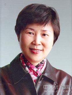 葛益平提名为温州市人大常委会主任 陈笑华将