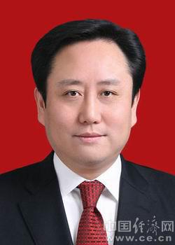 周敏浩任上海普陀区委副书记、区长候选人 程