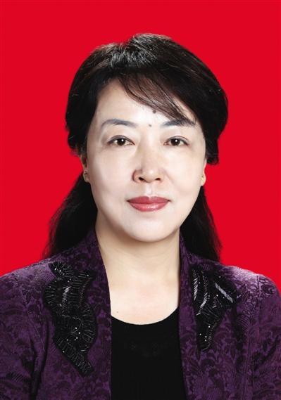 杨树森,1964年4月出生