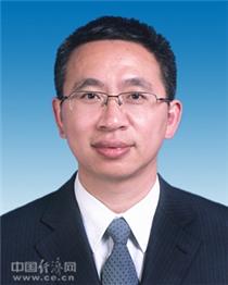 陈少波任贵州省发改委主任(图/简历) - cheunglein - cheunglein 的博客
