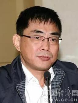 航天晨光原总经理杨建武提名为甘肃省金昌市长 (图/简历) - cheunglein - cheunglein 的博客